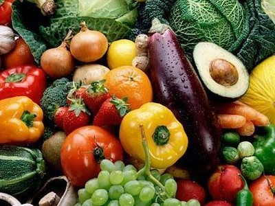 organic-fruits-vegetables